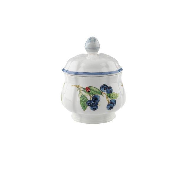 Cottage Sugar Bowl, , large