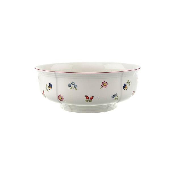 Petite Fleur Round Bowl, Small, , large