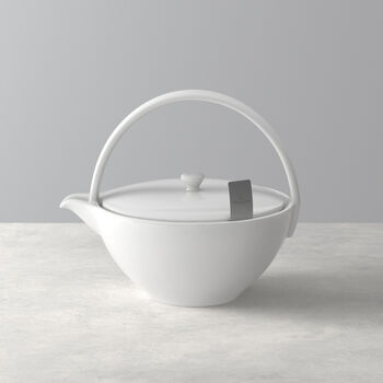 Tea Passion 4-Person Teapot with Filter