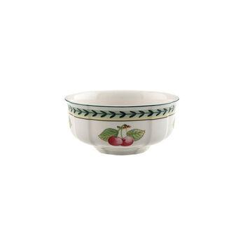 French Garden Fleurence Dessert Bowl, Small
