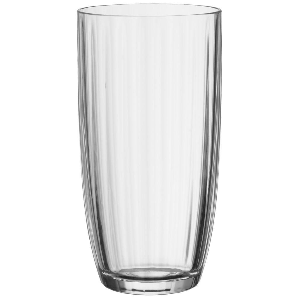 빌레로이 앤 보흐 아르테사노 라지 텀블러 (4세트) Villeroy & Boch Artesano Original Glass Large Tumbler : Set of 4 20.25 oz