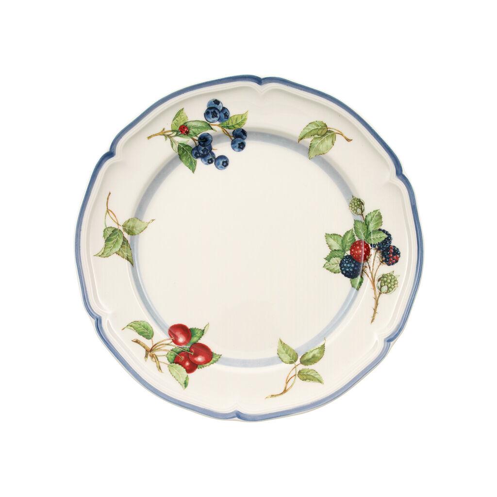 빌레로이 앤 보흐 코티지 디너 접시 Villeroy&Boch Cottage Dinner Plate 10 1/4 in