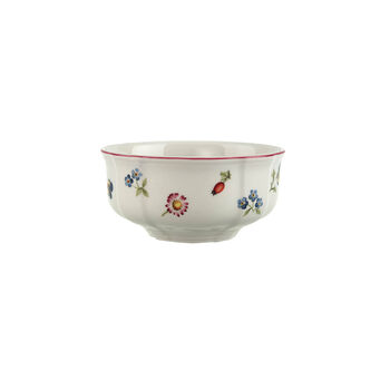 Petite Fleur Soup Bowl