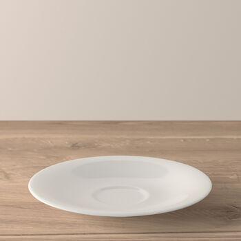 New Cottage Basic Teacup Saucer