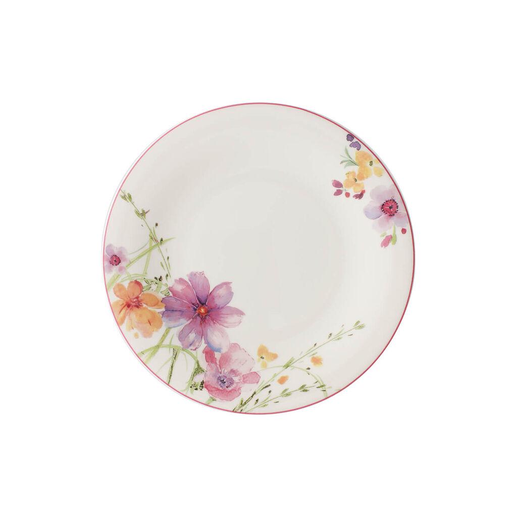 빌레로이 앤 보흐 마리플뢰르 샐러드 그릇 Villeroy & Boch Mariefleur Salad Plate - new 8 1/4 in