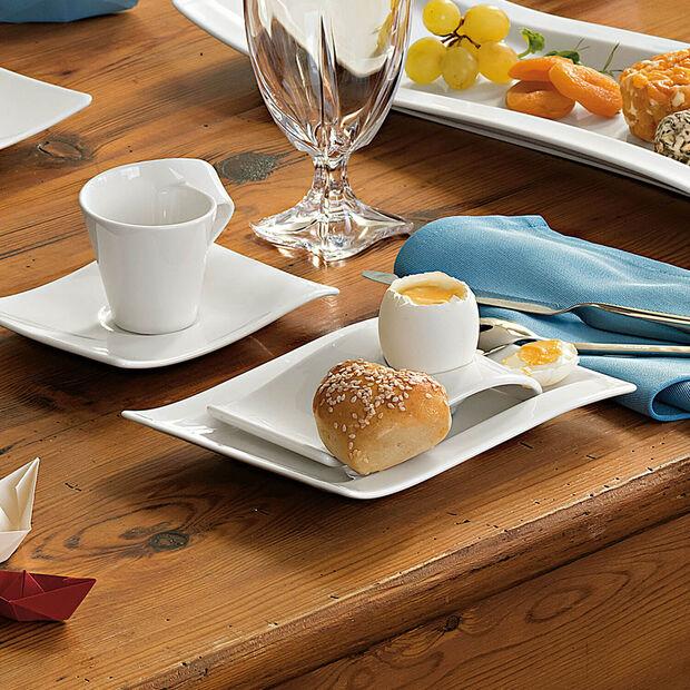 NewWave Appetizer/Dessert Plate, , large