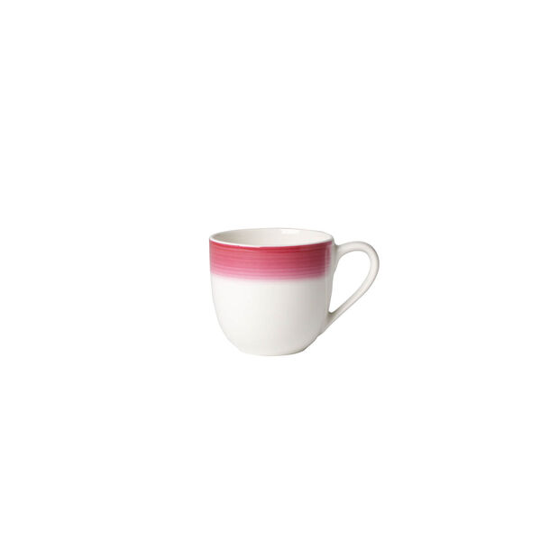 Colorful Life Berry Fantasy Espresso Cup, , large