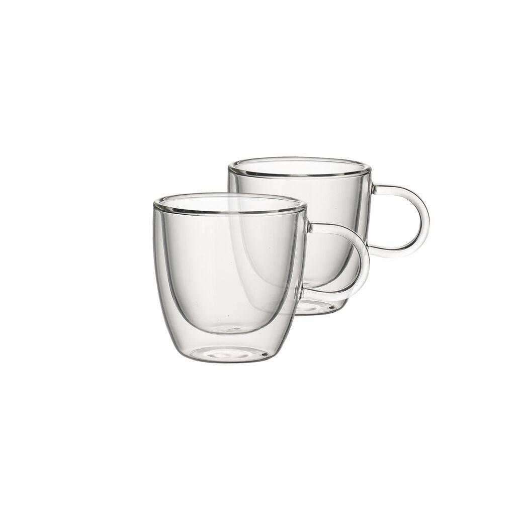 빌레로이 앤 보흐 아르테사노 음료잔 스몰 (2세트) Villeroy & Boch Artesano Hot Beverages Cup : Small-Set of 2 3.75 oz