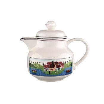 Design Naif Teapot