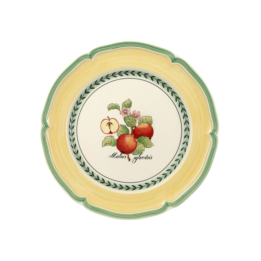 빌레로이 앤 보흐 프렌치 가든 디너 접시 Villeroy&Boch French Garden Valence Apple Dinner Plate 10 1/4 in
