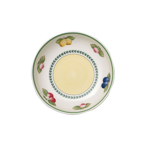 French Garden Fleurence Pasta Bowl, , large
