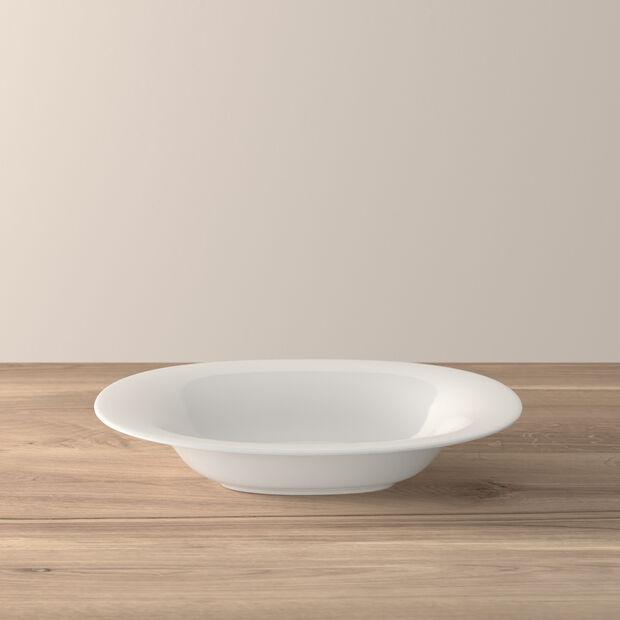 New Cottage Basic Oval Rim Soup, , large