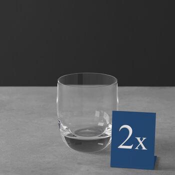 Scotch Whiskey - Blended Scotch No.1 Tumbler, Set of 2