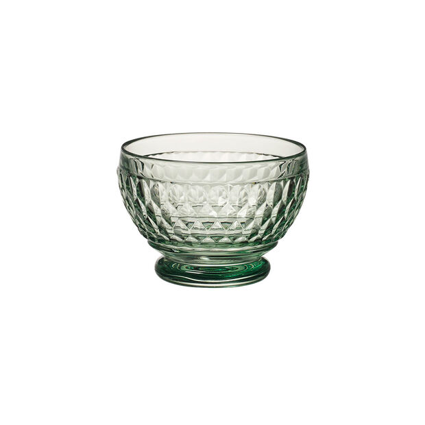 Boston Colored Individual Bowl: Green, , large