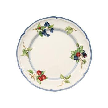 Cottage Dinner Plate
