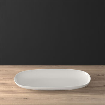 Urban Nature Oval Serving Platter, Small