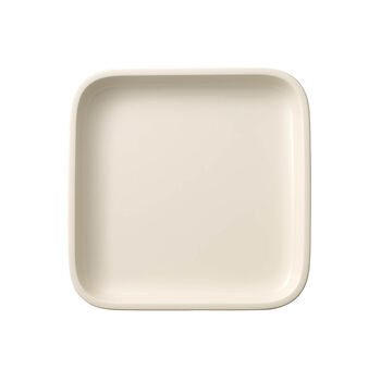 Clever Cooking Square Serving Dish/Lid