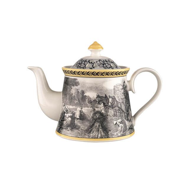 Audun Ferme Teapot, , large