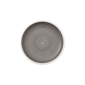 Manufacture Gris Appetizer & Dessert Plate