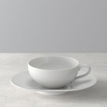 Tea Passion Teacup & Saucer, 2 pieces