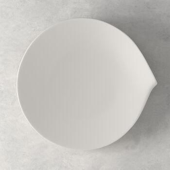 Flow Dinner Plate