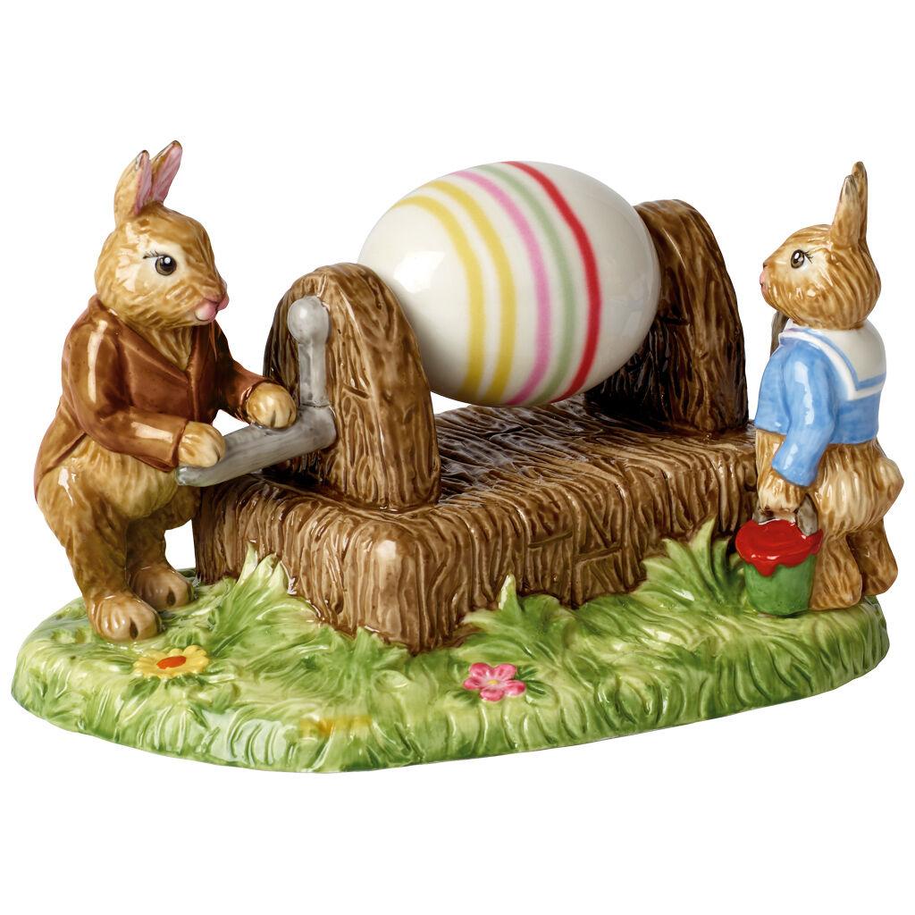 빌레로이 앤 보흐 '버니 테일즈' 부활절 토끼 장식품 Villeroy & Boch Bunny Tales Painting eggs