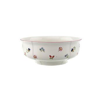 Petite Fleur Round Bowl, Small