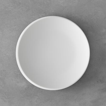 NewMoon Salad Plate