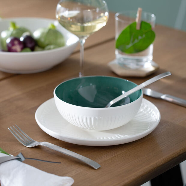 it's my match Green Bowl: Blossom, , large