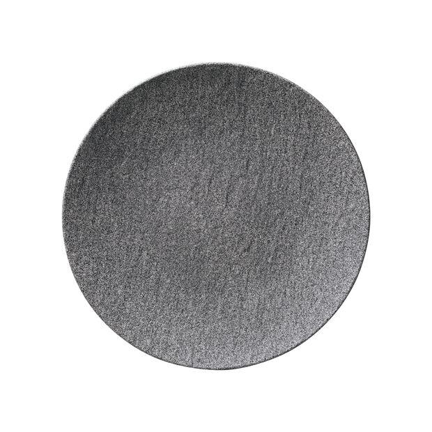 Manufacture Rock Granite Deep Plate/Pasta Bowl Coupe, , large