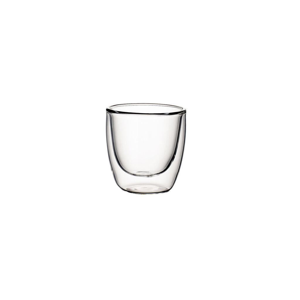 빌레로이 앤 보흐 아르테사노 텀블러 스몰 2세트 Villeroy & Boch Artesano Hot Beverages Tumbler : Small-Set of 2 3.75 oz