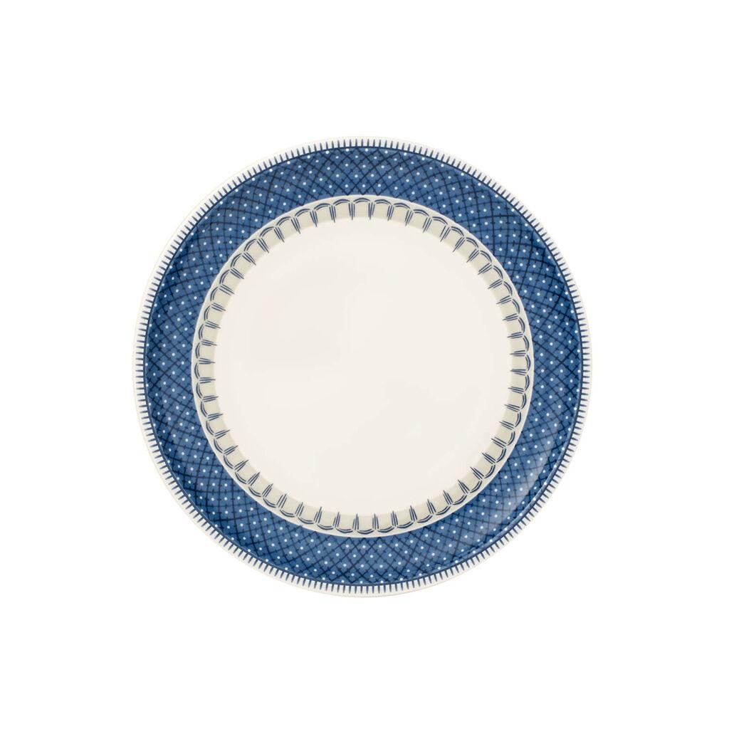 빌레로이 앤 보흐 카살레 블루 샐러드 그릇 Villeroy & Boch Casale Blu Salad Plate 8.5 in