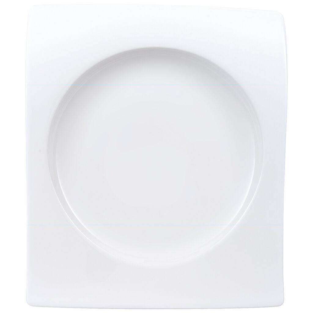 빌레로이 앤 보흐 뉴웨이브 Villeroy & Boch New Wave Salad Plate 9 1/2 in