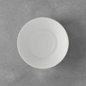 Cellini Teacup Saucer