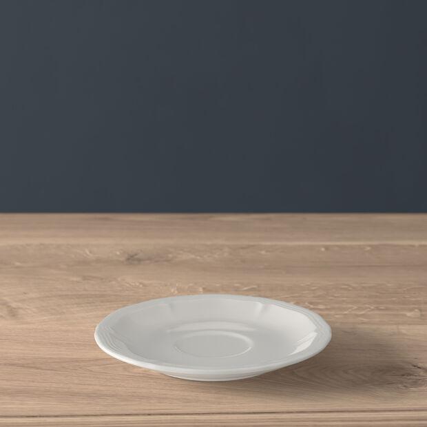 Manoir Espresso Saucer, , large
