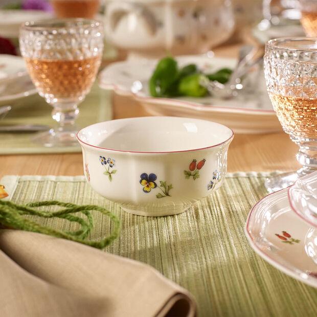 Petite Fleur Soup Bowl, , large