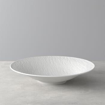 Manufacture Rock Blanc Rim Soup