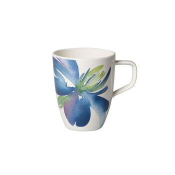 Artesano Flower Art Mug