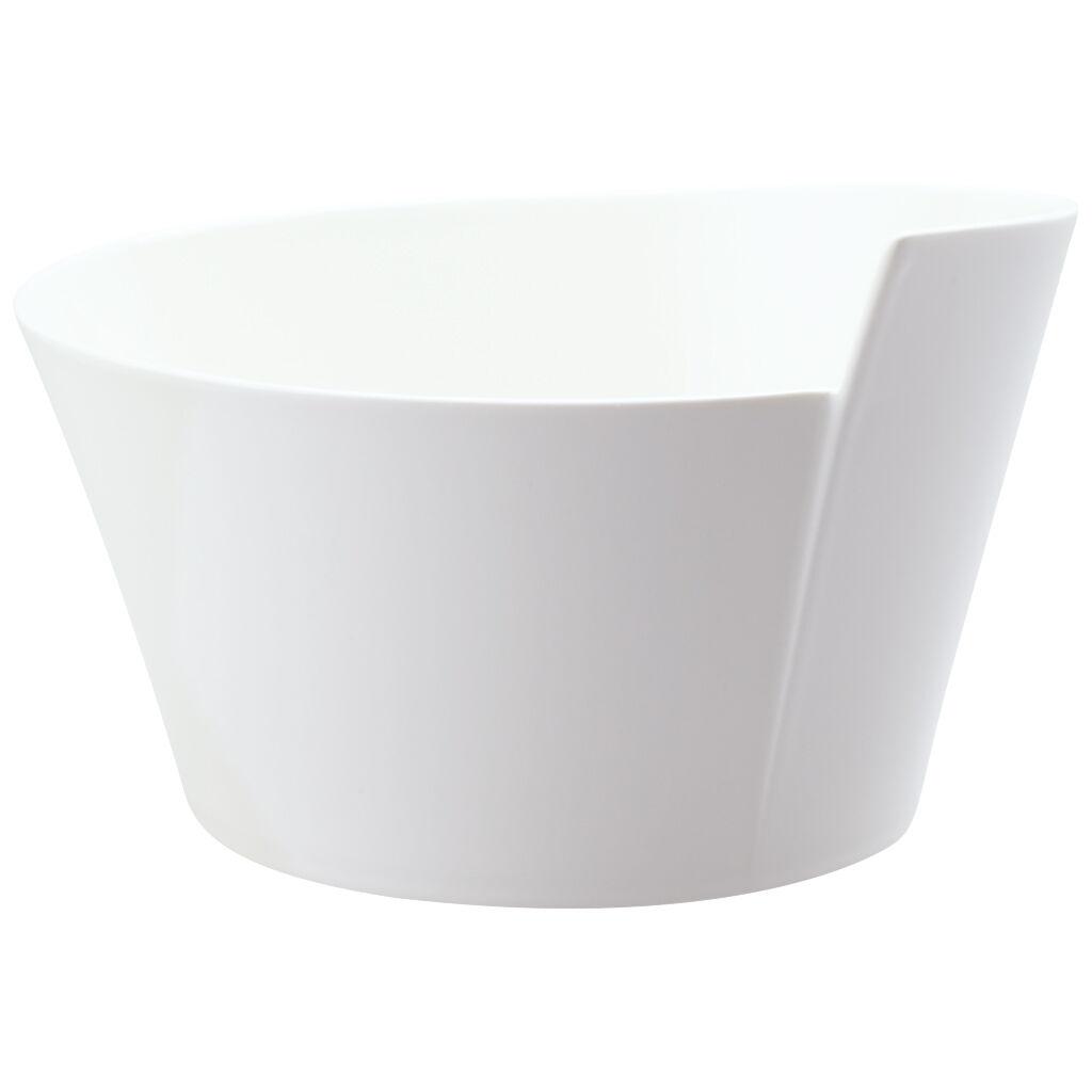 빌레로이 앤 보흐 뉴웨이브 Villeroy & Boch New Wave Medium Round Salad Bowl 101 1/2 oz