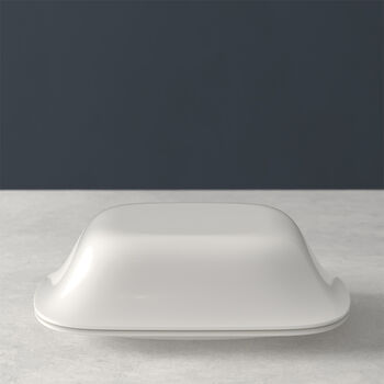 For Me Covered Butter Dish