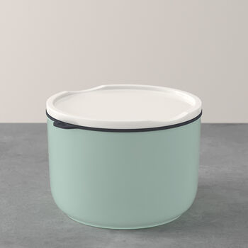 To Go & To Stay Lunch Box: Mineral, Large Round