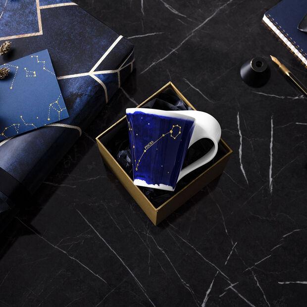 NewWave Stars Mug: Pisces, , large