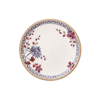 Artesano Provençal Lavender Salad Plate