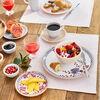 Artesano Provençal Lavender Appetizer/Dessert Plate, , large