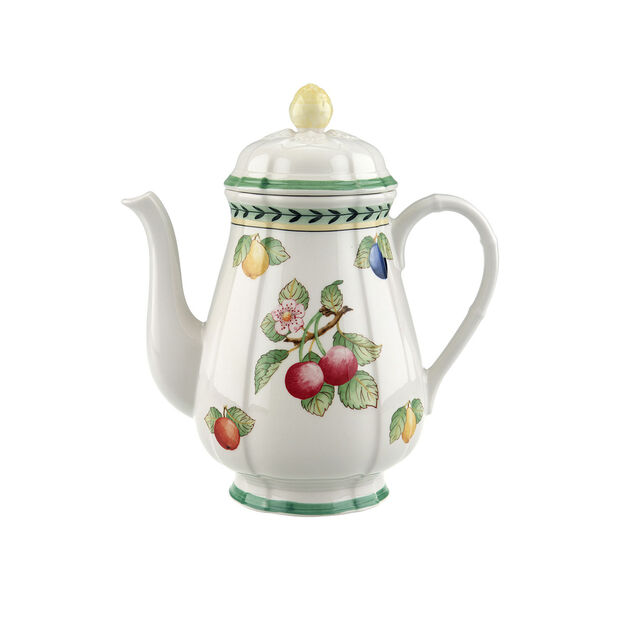 French Garden Fleurence Coffeepot, , large