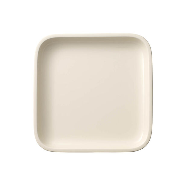 Clever Cooking Square Serving Dish/Lid, , large