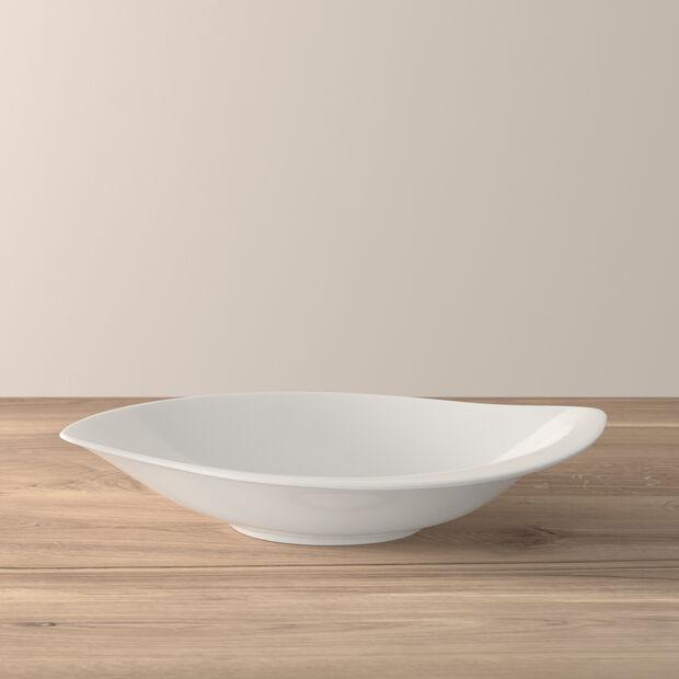 New Cottage Serve & Salad Deep Bowl, Large, , large