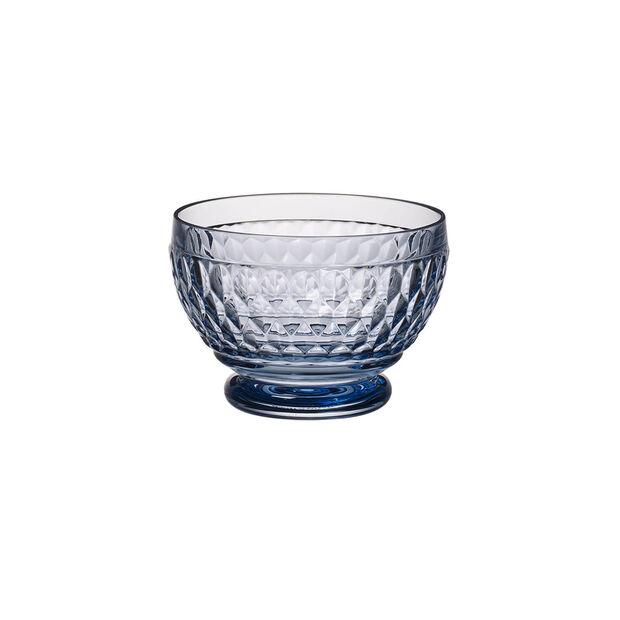 Boston Colored Individual Bowl: Blue, , large