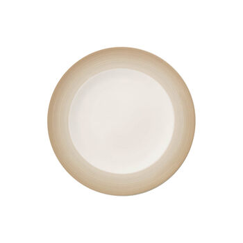Colorful Life Natural Cotton Salad Plate