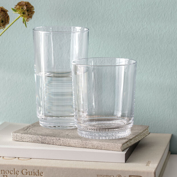 it's my match Water Glass, Set of 2, , large